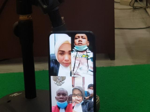 Jadi Kurir Sabu 41,8 Kg, Pemuda Surabaya di Medan Divonis Mati (51590)