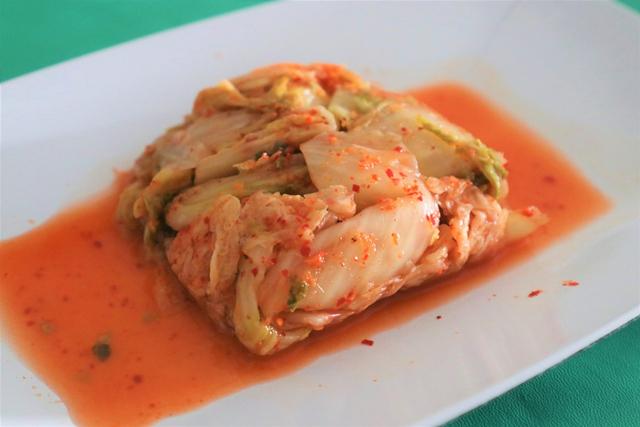 Kimchi, Makanan Fermentasi Sehat yang Jadi Teman Nonton Drakor (1108180)