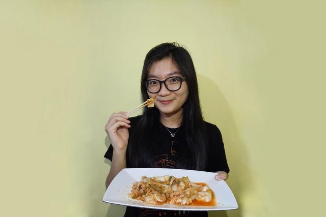 Kimchi, Makanan Fermentasi Sehat yang Jadi Teman Nonton Drakor (1108181)