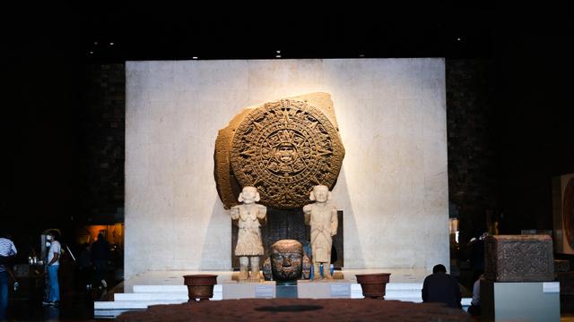 Apakah Bisa Mengenal Mexico dan Kekayaannya Hanya dengan 1 Hari? (17710)