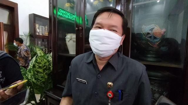 Jubir Satgas: Tingkat Kesembuhan COVID-19 di Kota Malang Capai 81 Persen (10444)
