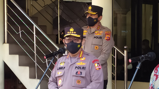 Belum 2 Bulan Sejak Jokowi Perintahkan Libas Pungli, Preman Priok Beraksi Lagi (498476)