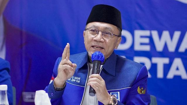 Zulhas Dinilai Cocok Jadi Menteri Jika Reshuffle, Diduga Tak Mau Selain Menko (94719)