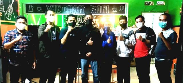 Kapolsek Payung Ingatkan Pelaksanaan Pilkades Harus Patuhi Prokes (52516)