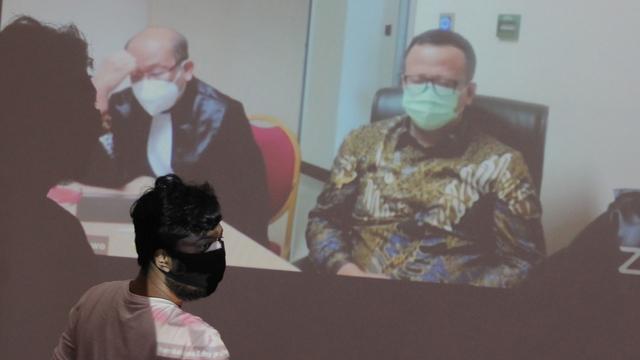 Edhy Prabowo Bisa Divonis Penjara Seumur Hidup, Hakim Pilih 5 Tahun Bui (94266)