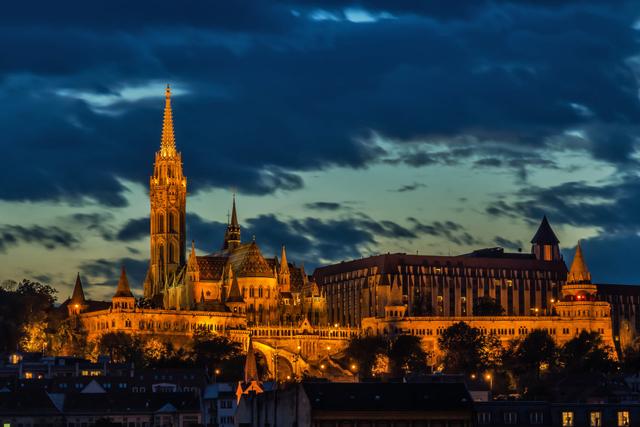 Wisata Budapest, Destinasi Keanggunan Eropa di Hongaria (530445)