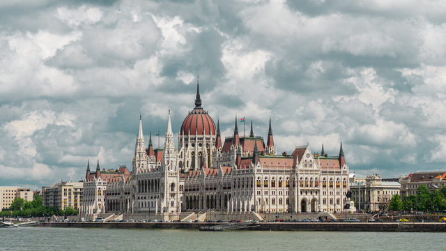 Wisata Budapest, Destinasi Keanggunan Eropa di Hongaria (530446)