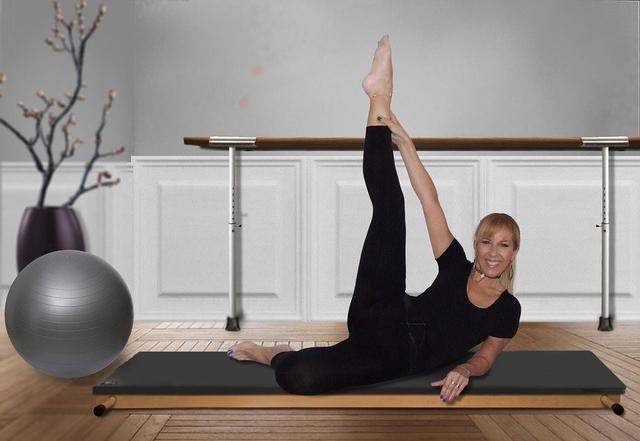 Olahraga Pilates, Ini Manfaatnya untuk Kesehatan Tubuh (193730)