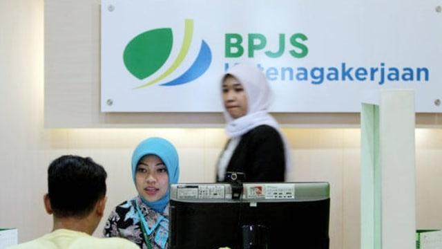 Cara Daftar Antrian BPJS Ketenagakerjaan Online untuk Klaim JHT (69877)