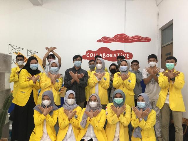 Strategi Menjalani Kegiatan Mahasiswa Selama Pandemi (89200)