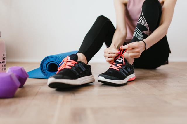 Olahraga Pilates, Ini Manfaatnya untuk Kesehatan Tubuh (193731)