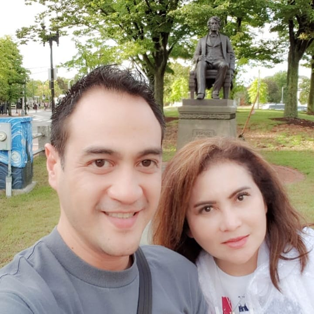 5 Fakta soal Ferry Irawan: Idap Sakit Keras hingga Digugat Cerai Istri (7632)