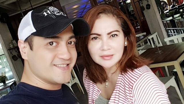 Anggi Novita Ternyata Pernah Hampir Gugat Cerai Ferry Irawan di 2018 (1196148)