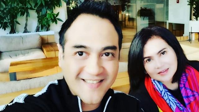 Anggi Novita Ternyata Pernah Hampir Gugat Cerai Ferry Irawan di 2018 (1196147)