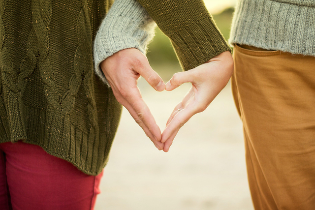Kata-Kata Romantis Buat Pacar, Bikin Hati Makin Berdebar Nih (41807)