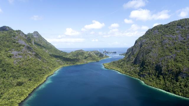 Wisata Maluku, Ini 6 Destinasi Tiada Dua yang Mempesona (61807)