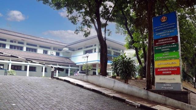 BEM FISIP Unpad Khawatir Usai Kritik Jokowi: Kami Susun Keamanan Lapis Ganda (212468)