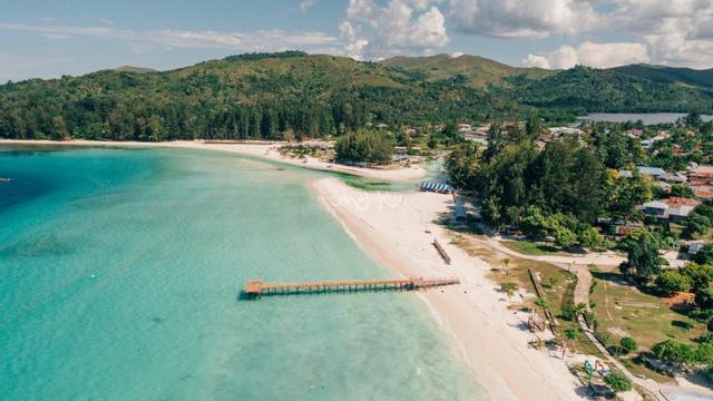 Wisata Maluku, Ini 6 Destinasi Tiada Dua yang Mempesona (61811)