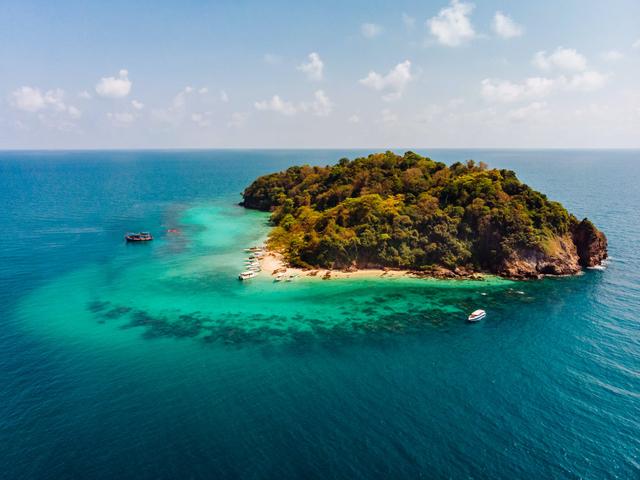 Wisata Maluku, Ini 6 Destinasi Tiada Dua yang Mempesona (61806)