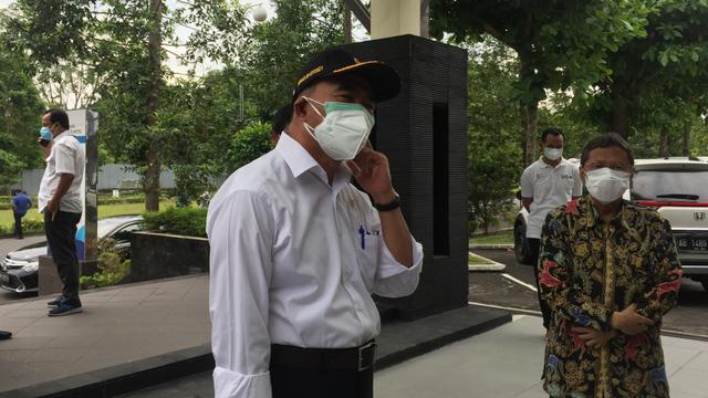 Mahfud MD Luruskan Muhadjir soal Darurat Militer: Ada Kedaruratan Kesehatan (202253)