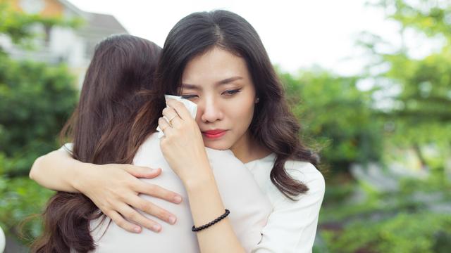Menunjukkan Perasaan Berduka di Media Sosial Baik atau Tidak? Ini Penjelasannya (334966)