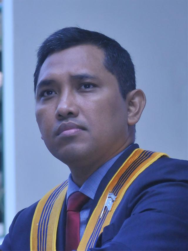 Dekan FISIP Unpad soal BEM Kritik Jokowi: Mereka Boleh Berekspresi (213159)