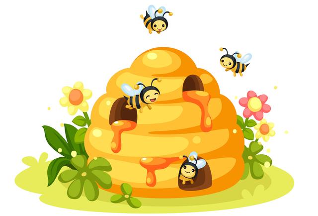 Dongeng Anak Sebelum Tidur: Ratu Lebah dan Kurcaci (47405)