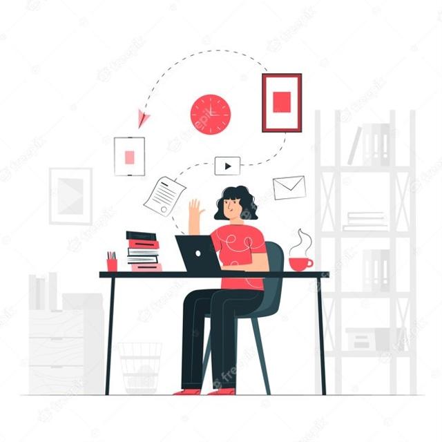 Bagaimana Work From Home (WFH) Anda Tetap Produktif? (347779)