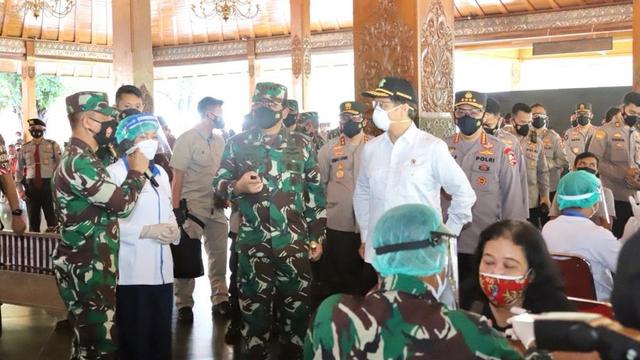 Panglima TNI: Kita Sedang Perang (471166)
