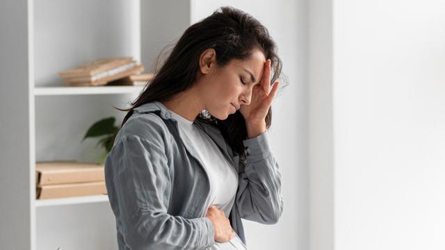 5 Hal yang Tidak Boleh Dilakukan Ibu Hamil Jelang Persalinan (36139)