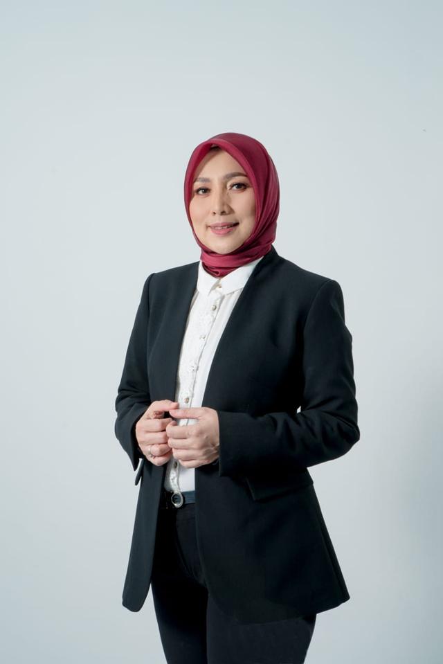 Bincang Karier: Rahayu Puspasari, Jubir Menkeu Sri Mulyani (82647)