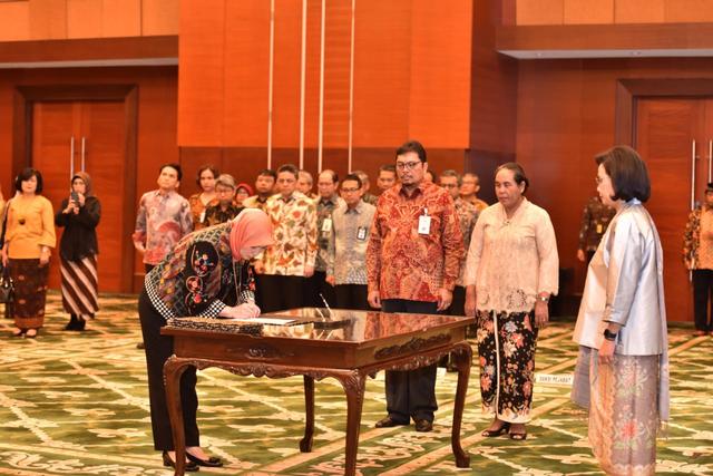 Bincang Karier: Rahayu Puspasari, Jubir Menkeu Sri Mulyani (82648)