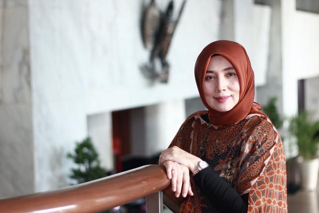 Bincang Karier: Rahayu Puspasari, Jubir Menkeu Sri Mulyani (82650)
