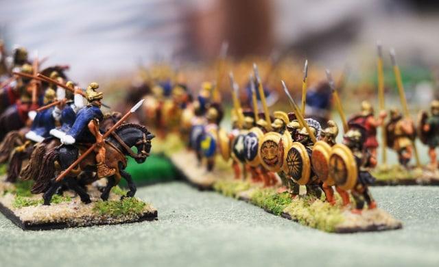 Perang Peloponnesia, Runtuhnya Arogansi Bangsa Athena (34136)