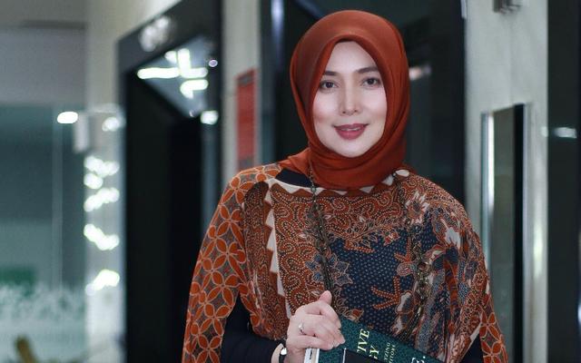 Bincang Karier: Rahayu Puspasari, Jubir Menkeu Sri Mulyani (82646)