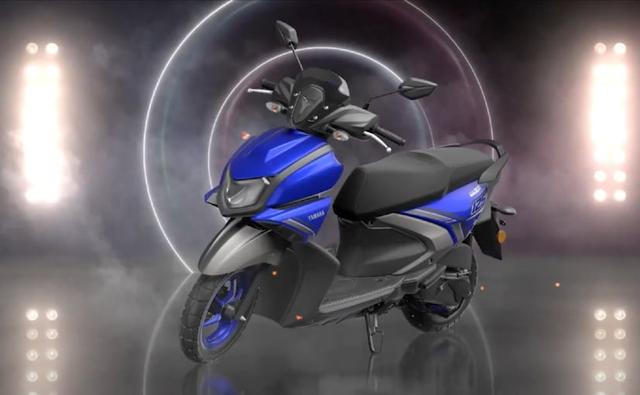 Bocoran Skutik Hybrid Yamaha, Seberapa Irit Konsumsi BBM-nya? (50545)