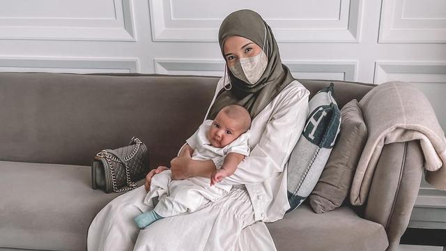 Manfaat Main Cilukba untuk Bayi seperti yang Dilakukan Zaskia Sungkar (35589)