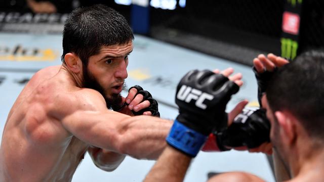 Islam Makhachev Melesat di Rangking UFC, Conor McGregor Makin Tenggelam (19198)