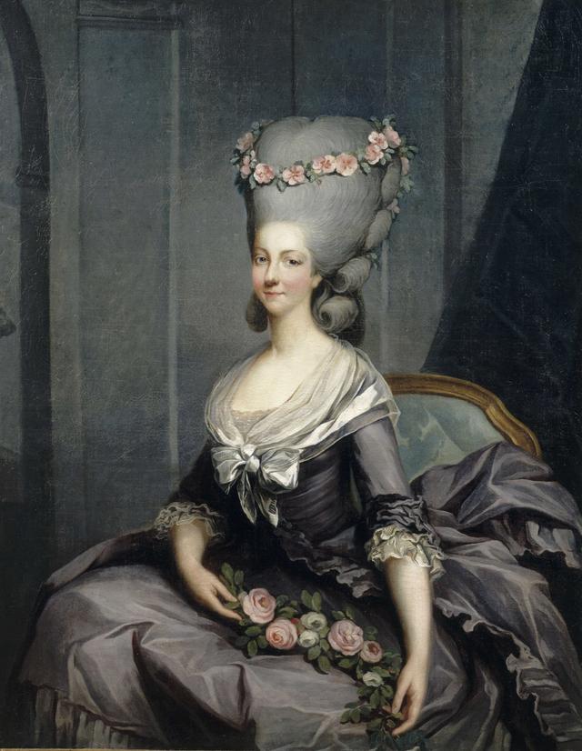 Lady in Waiting, Perempuan Kepercayaan di Kerajaan yang Bekerja Tanpa Digaji (94931)