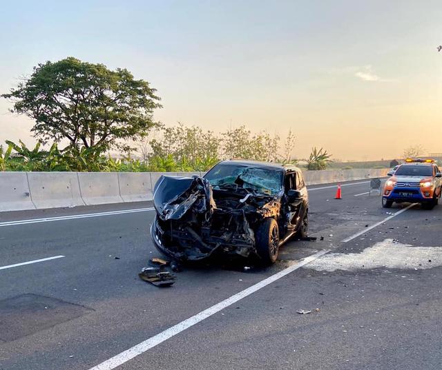 Kecelakaan dan Airbag Jeep Tak Mengembang, DAS Indonesia: Tunggu Investigasi (37440)