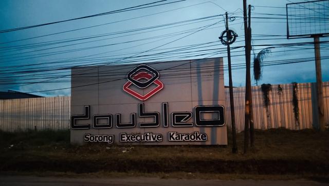 Pemilik Lahan Agunkan Bangunan Double O Karaoke untuk Pinjaman Kredit di Bank (1074185)