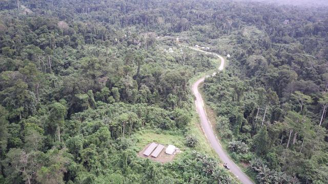 Manfaatkan Tenaga Surya, PLN Kebut Pembangunan Listrik Desa Terpencil di Papua (42945)