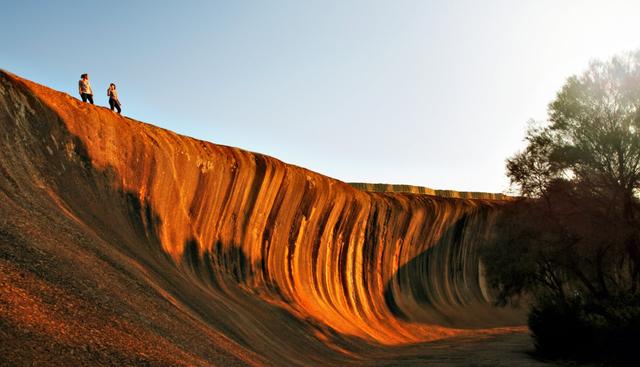 Seni Mural di Lumbung Pertanian? Yuk, Ikut 3 Hari Road Trip di Australia Barat! (148656)