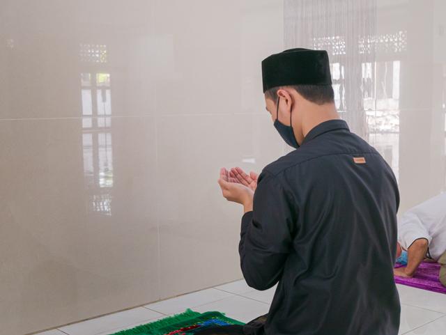 Bacaan Doa Meluluhkan Hati Seseorang Menurut Ajaran Islam (33838)