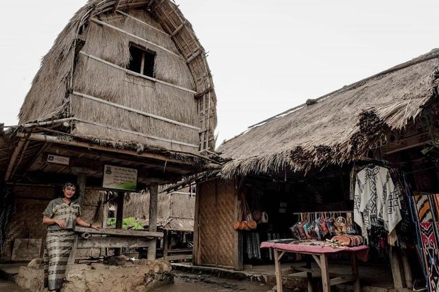 Sandiaga Uno Maksimalkan Platform Digital untuk Pengembangan Desa Wisata (94003)