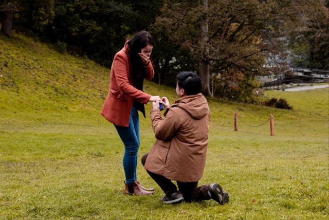 3 Cara Nyatakan Cinta untuk Melamar Pasangan, Berkesan dan Tak Terlupakan! (83693)