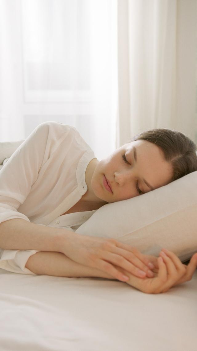 Yuk, Kenali Pola Kebiasaan Tidurmu Berdasarkan Zodiak (35711)