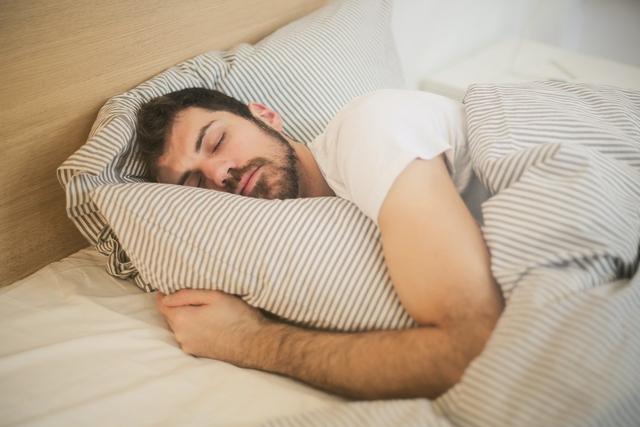 Yuk, Kenali Pola Kebiasaan Tidurmu Berdasarkan Zodiak (35716)