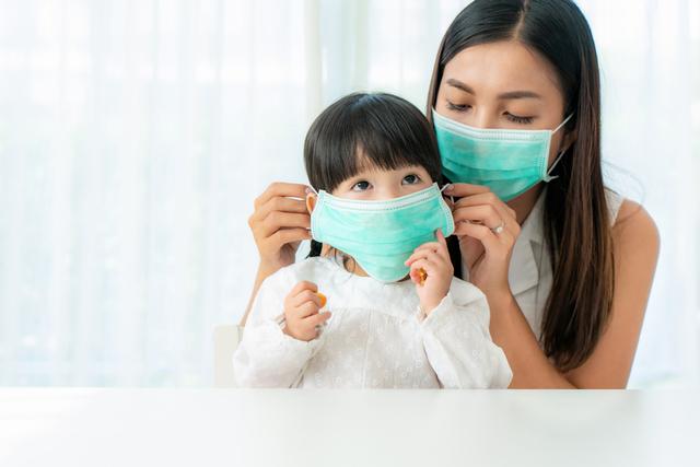 Anak Berisiko Tinggi Tertular COVID-19, Terapkan 3 Hal Ini Selama Pandemi (95037)