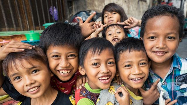 Kenapa Hari Anak Nasional Dirayakan Setiap Tanggal 23 Juli? (32609)